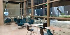 Austin New Terminal Expansion