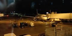 Austin Airport Terminal