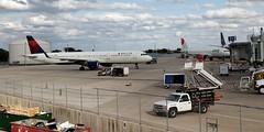 Delta Airlines KAUS