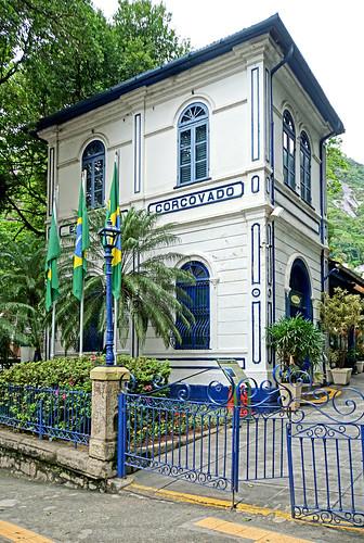 Brazil-00922 - Train Station