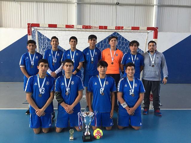 Actividades Deportivas Octubre 2019