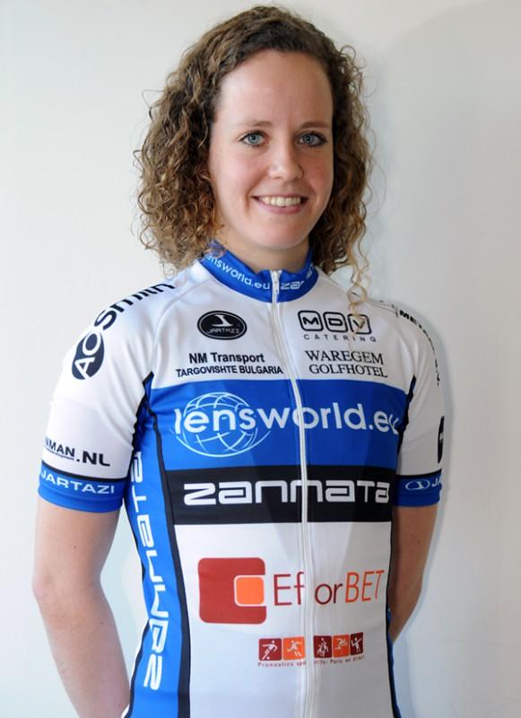 BORGERINK Mariel (2015)