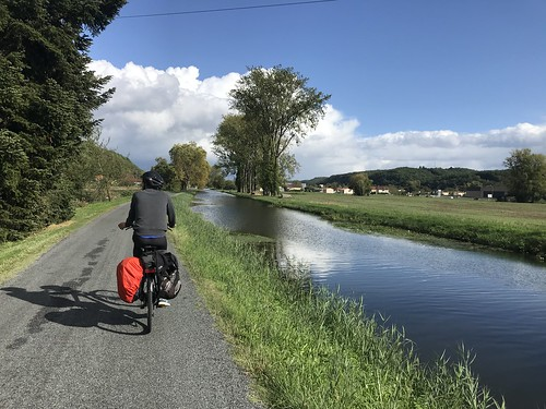 Canal de Lalinde