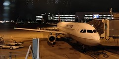 United Airlines Airbus