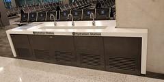 New Austin Terminal Hydration Station
