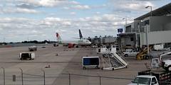 Terminal Expansion