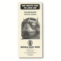 Monticello Railway Museum (MRM)