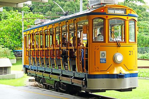 Brazil-01128 - Santa Teresa Tram