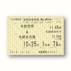 Nagoya Railroad Company (Meitetsu)