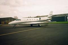 N560S Cessna Citation Excel 560XL (Sisma Aviation Inc)