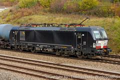 DB Cargo (MRCE), 193 704-4