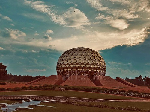 Matrimandir_monsoontime_23-10-19_3077