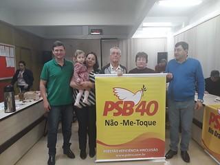 Encontro Regional Alto do Jacuí
