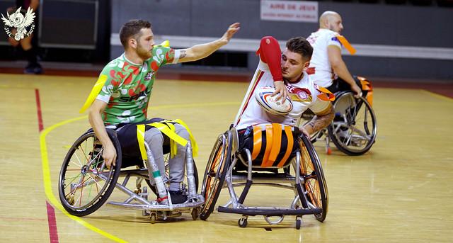 Aingirak Euskadi /Dragon Catalan 48982078653