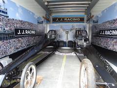 Rolling Museum, Drag Strip