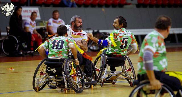 Aingirak Euskadi /Dragon Catalan 48982091018