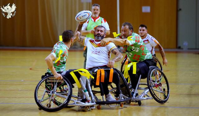 Aingirak Euskadi /Dragon Catalan 48982106088