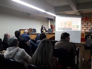 Encontro Regional Central/Jacuí Centro e Jaguari