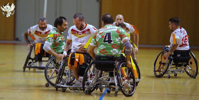 Aingirak Euskadi /Dragon Catalan 48982106883