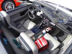 1989 Chevrolet Corvette, Interior