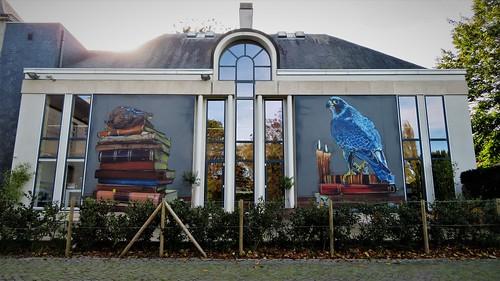 Klaas Van der Linden / Zottegem - 26 okt 2019