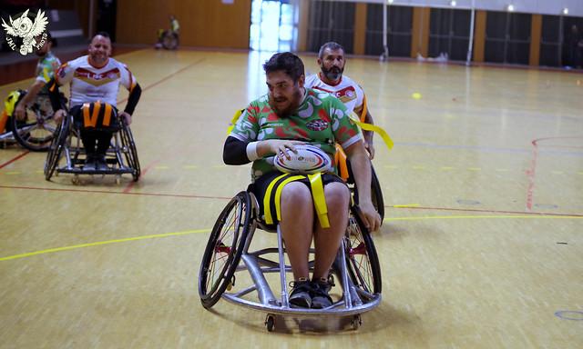 Aingirak Euskadi /Dragon Catalan 48982675626