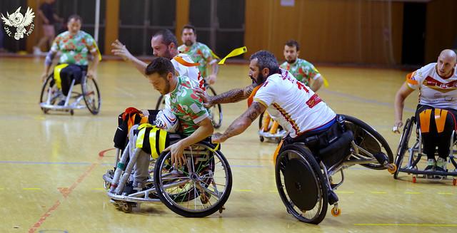 Aingirak Euskadi /Dragon Catalan 48982706736