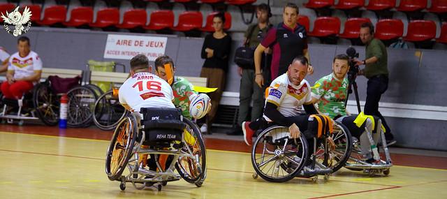 Aingirak Euskadi /Dragon Catalan 48982713286