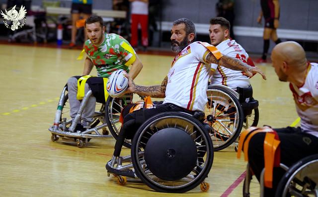 Aingirak Euskadi /Dragon Catalan 48982880657