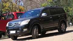 Great Wall Hover LE 2010