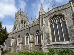 Ipswich - St Margaret
