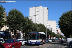 Irisbus Citélis 12 CNG – Tisséo n°1036
