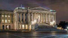 Washington, DC: United States Capitol - Senate Press Photographer's Gallery