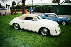 Porsche 356 1500 Super (photo 2)