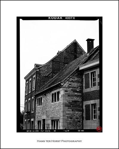 Houses of Soiron, Belgium