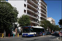 Irisbus Citélis 12 CNG – Tisséo n°1129