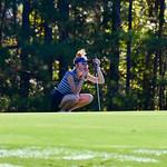 *CHS V L Golf @ 5A State Finals (Day 1)