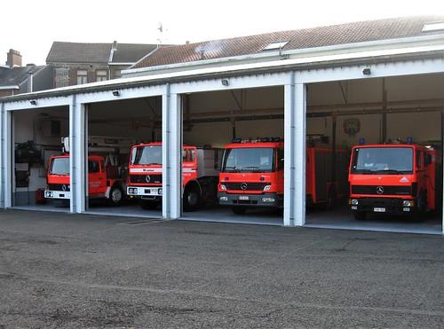 Service d'incendie de Pepinster