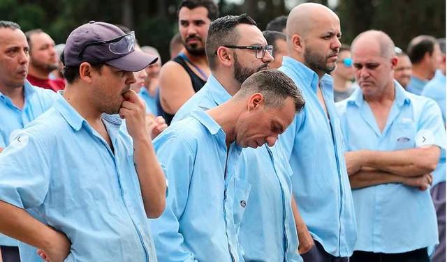 Resultado de imagem para Ford encerra história em São Bernardo sem concluir venda ao Grupo Caoa