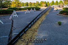 Vietnam Traveling Memorial Wall| Collierville, Tennessee