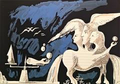 The Balance (1993) - Artur Cruzeiro Seixas (1920)