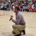 Highland High School - Hardy, Arkansas