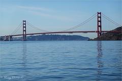 USA: CA, San Francisco Bay