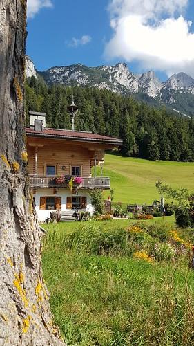 Hintersteiner See - Austria - 2019-09-19