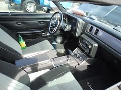 Chevrolet El Camino, Interior