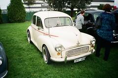 1955 Morris Minor (photo 2)