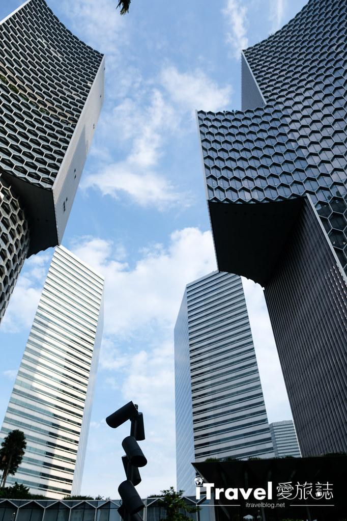 新加坡安达仕凯悦概念饭店 Andaz Singapore - A Concept by Hyatt (3)