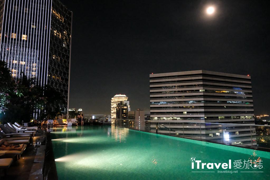 新加坡安达仕凯悦概念饭店 Andaz Singapore - A Concept by Hyatt (61)