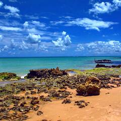 Praia do Amor na Paraíba