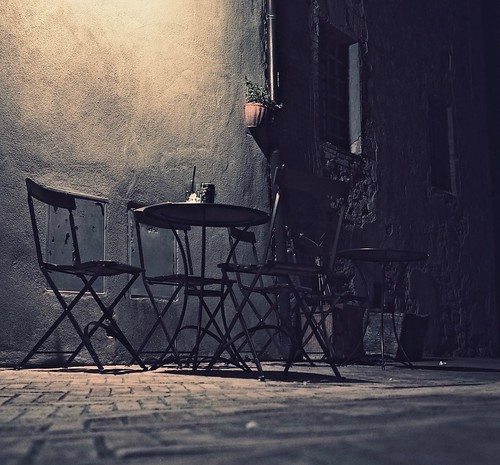 Caffe Nocturne